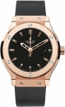 Hublot Classic Fusion Automatic Gold 45mm 511.ox.1180.rx watch
