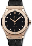 Hublot Classic Fusion Automatic Gold 45mm 511.ox.1181.lr watch