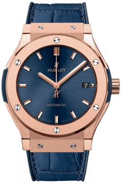Hublot Classic Fusion Automatic 45mm 511.ox.7180.lr watch