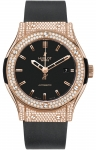 Hublot Classic Fusion Automatic Gold 45mm 511.px.1180.rx.1704 watch
