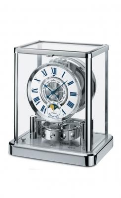 Jaeger LeCoultre Atmos Classique Phases de Lune 5112202 watch