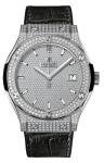 Hublot Classic Fusion Automatic Titanium 45mm 511.nx.9010.lr.1704 watch