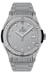 Hublot Classic Fusion Automatic Titanium 45mm 511.nx.9010.nx.3704 watch