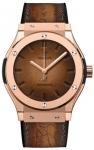 Hublot Classic Fusion Automatic Gold 45mm 511.ox.0500.vr.ber16 BERLUTI watch