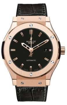 Hublot Classic Fusion Automatic 45mm 511.ox.1180.lr watch