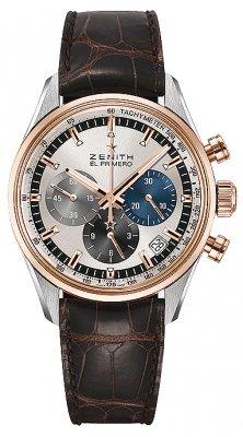 Zenith Chronomaster El Primero 38mm 51.2150.400/69.c713 watch