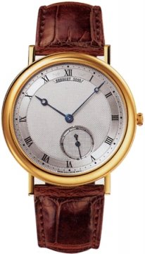 Breguet Classique Automatic - Mens Mens watch, model number - 5140ba/12/9w6, discount price of £11,390.00 from The Watch Source