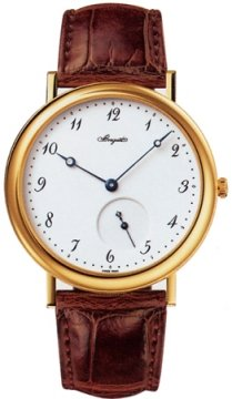Breguet Classique Automatic 40mm Mens watch, model number - 5140ba/29/9w6, discount price of £11,122.00 from The Watch Source
