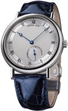 Breguet Classique Automatic 40mm Mens watch, model number - 5140bb/12/9w6, discount price of £12,780.00 from The Watch Source