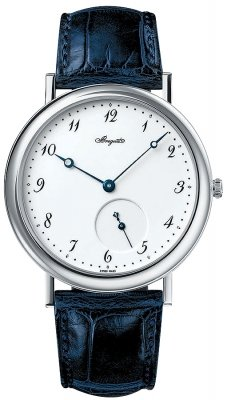 Breguet Classique Automatic - Mens Mens watch, model number - 5140bb/29/9w6, discount price of £12,070.00 from The Watch Source