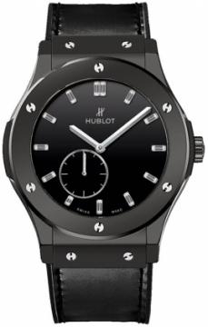Hublot Classic Fusion Classico Ultra Thin 45mm 515.cs.1270.vr watch