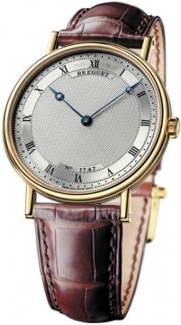 Breguet Classique Automatic Ultra Slim 38mm 5157ba/11/9v6 watch