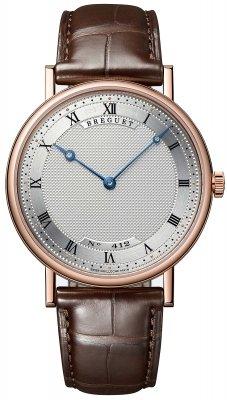 Breguet Classique Automatic Ultra Slim 38mm 5157br/11/9v6 watch