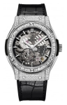 Hublot Classic Fusion Classico Ultra Thin 45mm 515.nx.0170.lr.0904 watch