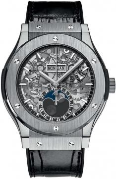 Hublot Classic Fusion Aerofusion Moonphase 45mm 517.nx.0170.lr watch