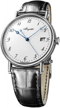 Breguet Classique Automatic - Mens Mens watch, model number - 5177bb/29/9v6, discount price of £14,365.00 from The Watch Source