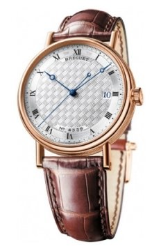 Breguet Classique Automatic 38mm Mens watch, model number - 5177br/12/9v6, discount price of £14,940.00 from The Watch Source