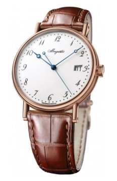 Breguet Classique Automatic 38mm Mens watch, model number - 5177br/29/9v6, discount price of £13,778.00 from The Watch Source