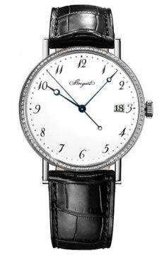 Breguet Classique Automatic 38mm 5178bb/29/9v6.d000 watch