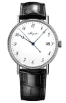 Breguet Classique Automatic - Mens 5178bb/29/9v6.d000 watch