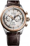Zenith El Primero Rattrapante Chronograph 51.2050.4026/01.c713 watch