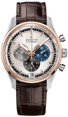 Zenith Chronomaster El Primero 42mm 51.2080.400/69.c494 watch