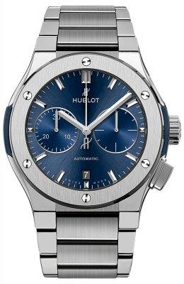 Hublot Classic Fusion Chronograph 45mm 520.nx.7170.nx watch