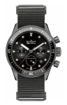 Blancpain Fifty Fathoms Bathyscaphe Flyback Chronograph 43mm 5200-0130-naba watch