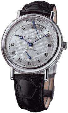 Breguet Classique Retrograde Seconds Mens watch, model number - 5207bb/12/9v6, discount price of £14,280.00 from The Watch Source