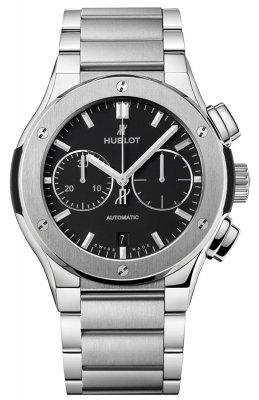 Hublot Classic Fusion Chronograph 45mm 520.nx.1170.nx watch