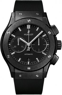 Hublot Classic Fusion Chronograph 45mm 521.cm.1171.rx watch