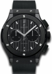 Hublot Classic Fusion Chronograph Black Magic 45mm 521.cm.1771.rx watch