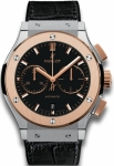Hublot Classic Fusion Chronograph 45mm 521.no.1181.lr watch