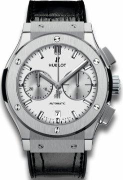 Hublot Classic Fusion Chronograph 45mm 521.nx.2611.lr watch