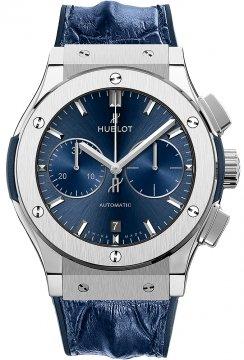 Hublot Classic Fusion Chronograph 45mm 521.nx.7170.lr watch