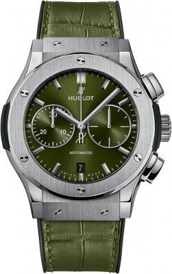 Hublot Classic Fusion Chronograph 45mm 521.nx.8970.lr watch