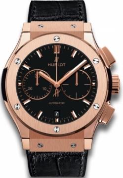 Hublot Classic Fusion Chronograph 45mm 521.ox.1181.lr watch