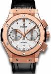 Hublot Classic Fusion Chronograph 45mm 521.ox.2611.lr watch