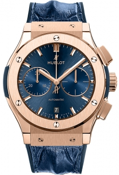 Hublot Classic Fusion Chronograph 45mm 521.ox.7180.lr watch