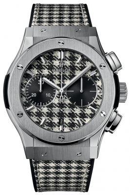Hublot Classic Fusion Chronograph 45mm 521.NX.2702.NR.ITI17 watch
