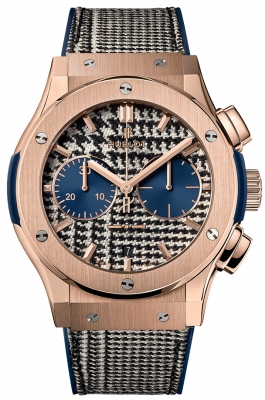 Hublot Classic Fusion Chronograph 45mm 521.OX.2704.NR.ITI17 watch