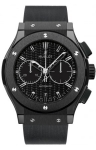 Hublot Classic Fusion Chronograph Black Magic 45mm 521.cm.1770.rx watch