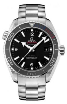 Omega Planet Ocean 600m 46mm Mens watch, model number - 522.30.46.21.01.001 OLYMPIC SOCHI 2014, discount price of £3,750.00 from The Watch Source