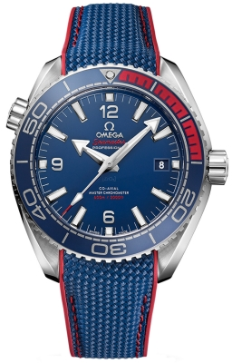 Buy this new Omega Planet Ocean 600m Co-Axial Master Chronometer 43.5mm 522.32.44.21.03.001 mens watch for the discount price of £4,608.00. UK Retailer.