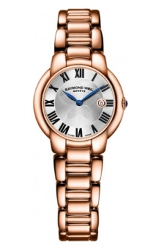 Raymond Weil Jasmine Ladies watch, model number - 5229-p5-01659, discount price of £940.00 from The Watch Source
