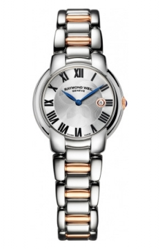 Raymond Weil Jasmine Ladies watch, model number - 5229-s5-01659, discount price of £815.00 from The Watch Source