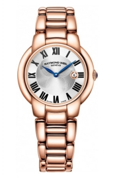 Raymond Weil Jasmine Ladies watch, model number - 5235-p5-01659, discount price of £975.00 from The Watch Source