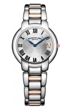 Raymond Weil Jasmine Ladies watch, model number - 5235-s5-01659, discount price of £880.00 from The Watch Source