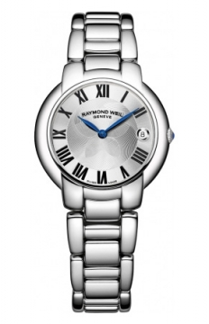 Raymond Weil Jasmine Ladies watch, model number - 5235-st-01659, discount price of £815.00 from The Watch Source