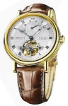Breguet Tourbillon Automatic Power Reserve 5317ba/12/9v6 watch